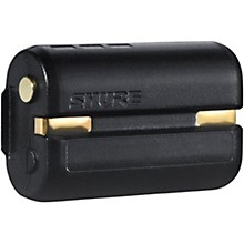 Open BoxShure Lithium-Ion Rechargeable Battery