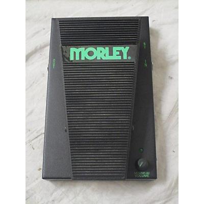 Morley Little Aligator Pedal