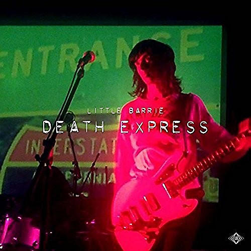 Alliance Little Barrie - Death Express