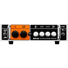 Open BoxOrange Amplifiers Little Bass Thing