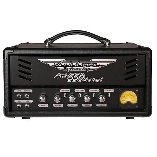 Ashdown Little Bastard LB-550 Hybrid Bass Amp