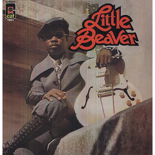 Alliance Little Beaver - Joey