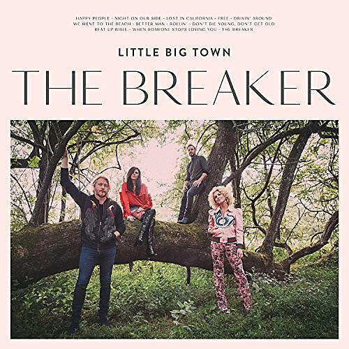 Alliance Little Big Town - The Breaker