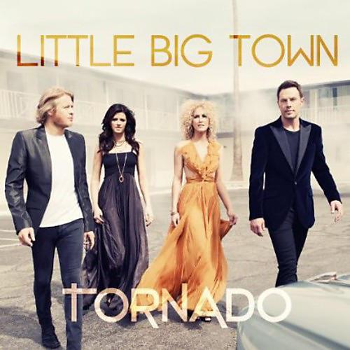 Alliance Little Big Town - Tornado