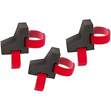 TnR Products Little Booty Shakers, Red