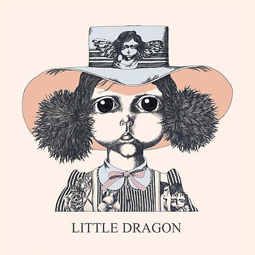Alliance Little Dragon - Little Dragon