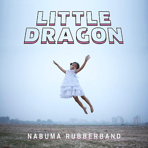 Alliance Little Dragon - Nabuma Rubberband