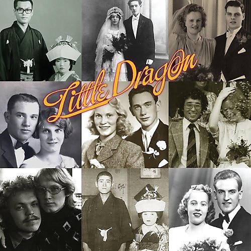 Alliance Little Dragon - Ritual Union