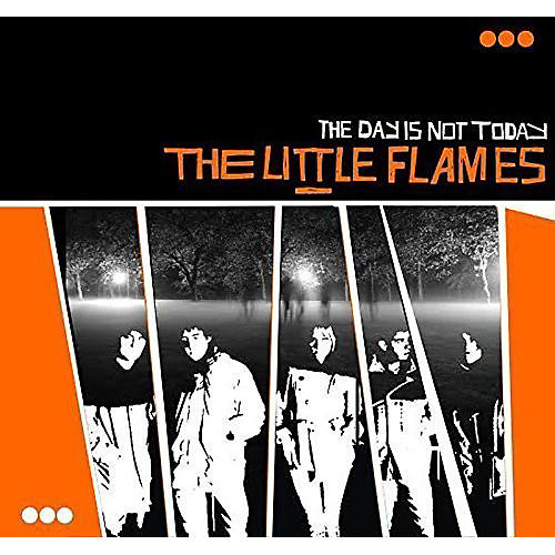 Alliance Little Flames - Day Is Not Today