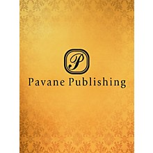 Pavane Little Fox 2-Part Arranged by Shirley McRae