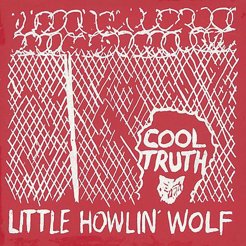 Alliance Little Howlin' Wolf - Cool Truth (Reissue)
