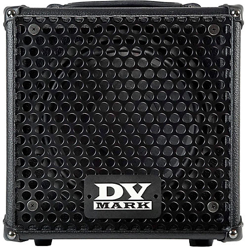 DV Mark Little Jazz 60W 1x8 Guitar Combo Amp Black