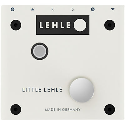 Lehle Little Lehle III Effects Loop Switcher