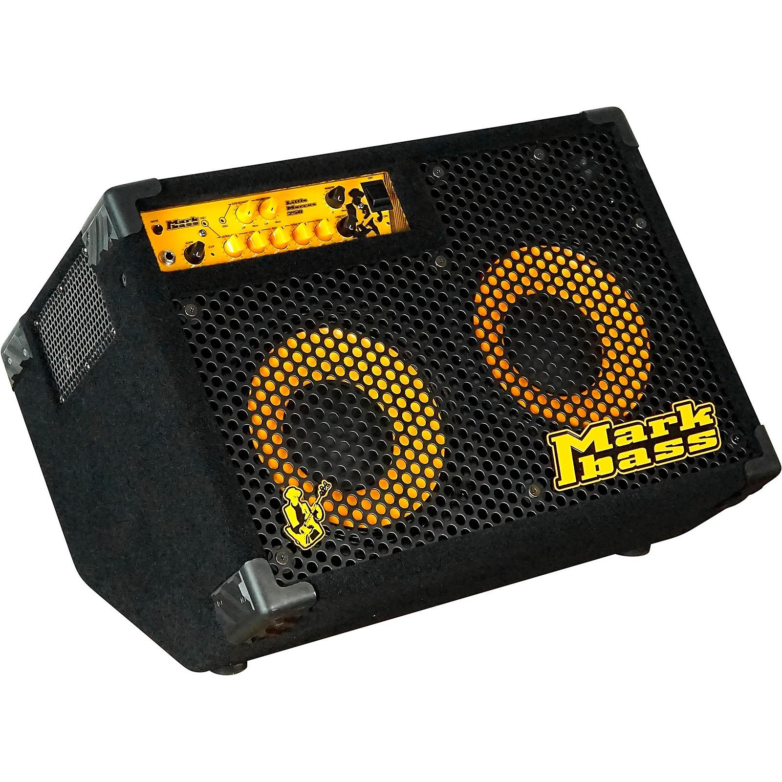 Markbass Little Marcus 250 CMD 102 250W 2x10 Bass Combo Amp