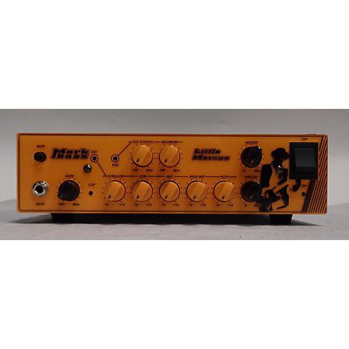 Markbass Little Marcus 600 Bass Amp Head