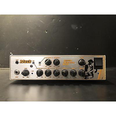 Markbass Little Marcus 800 Bass Amp Head