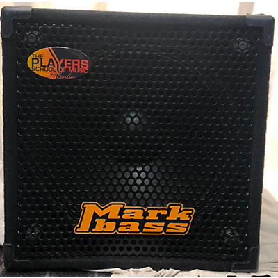 Markbass Little Mark 250 Black Line Combo Bass Combo Amp