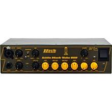 Open BoxMarkbass Little Mark Tube 800 Bass Amp Head