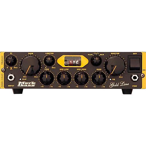 Markbass Little Mark Vintage 500W Bass Amp Head