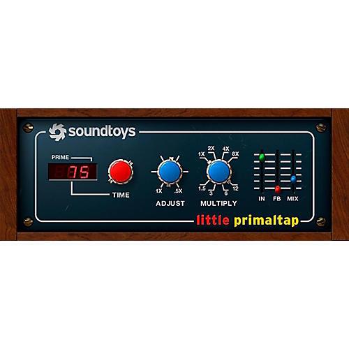 Soundtoys Little PrimalTap 5 Software Download