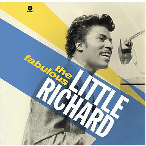 Alliance Little Richard - Fabulous Little Richard