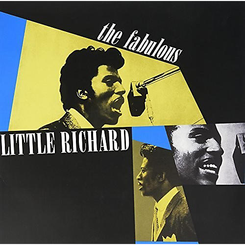 Alliance Little Richard - Fabulous Little Richard