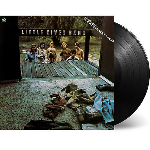 Alliance Little River Band - Little River Band