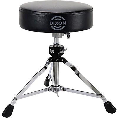 Dixon Little Roomer Round Throne