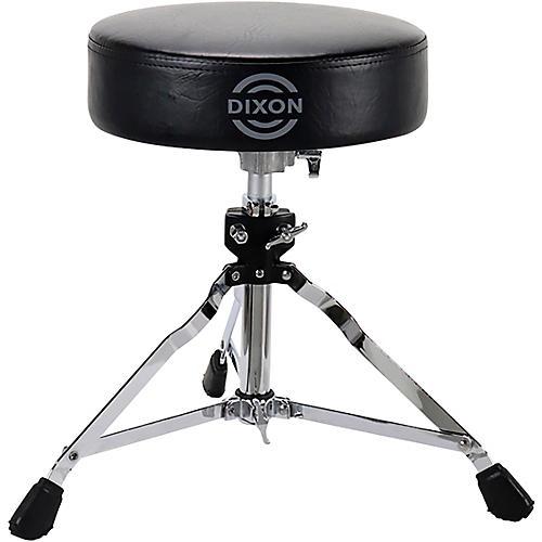Dixon Little Roomer Round Throne
