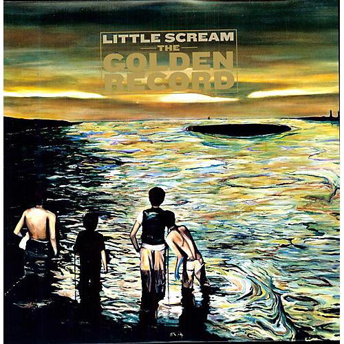 Alliance Little Scream - Golden Record