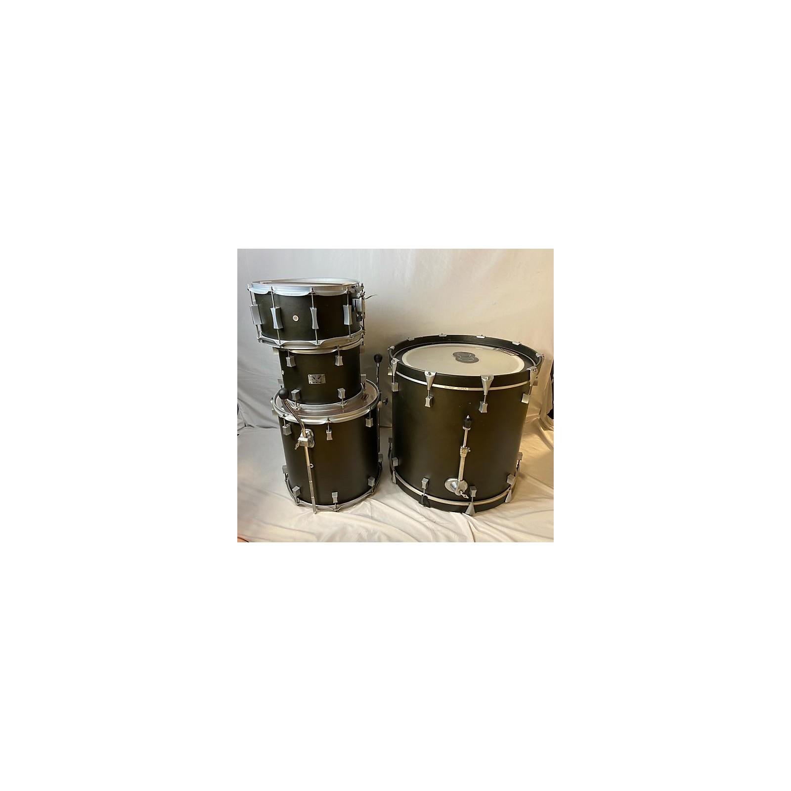 Pork Pie Little Squealer 4 Piece Drum Kit