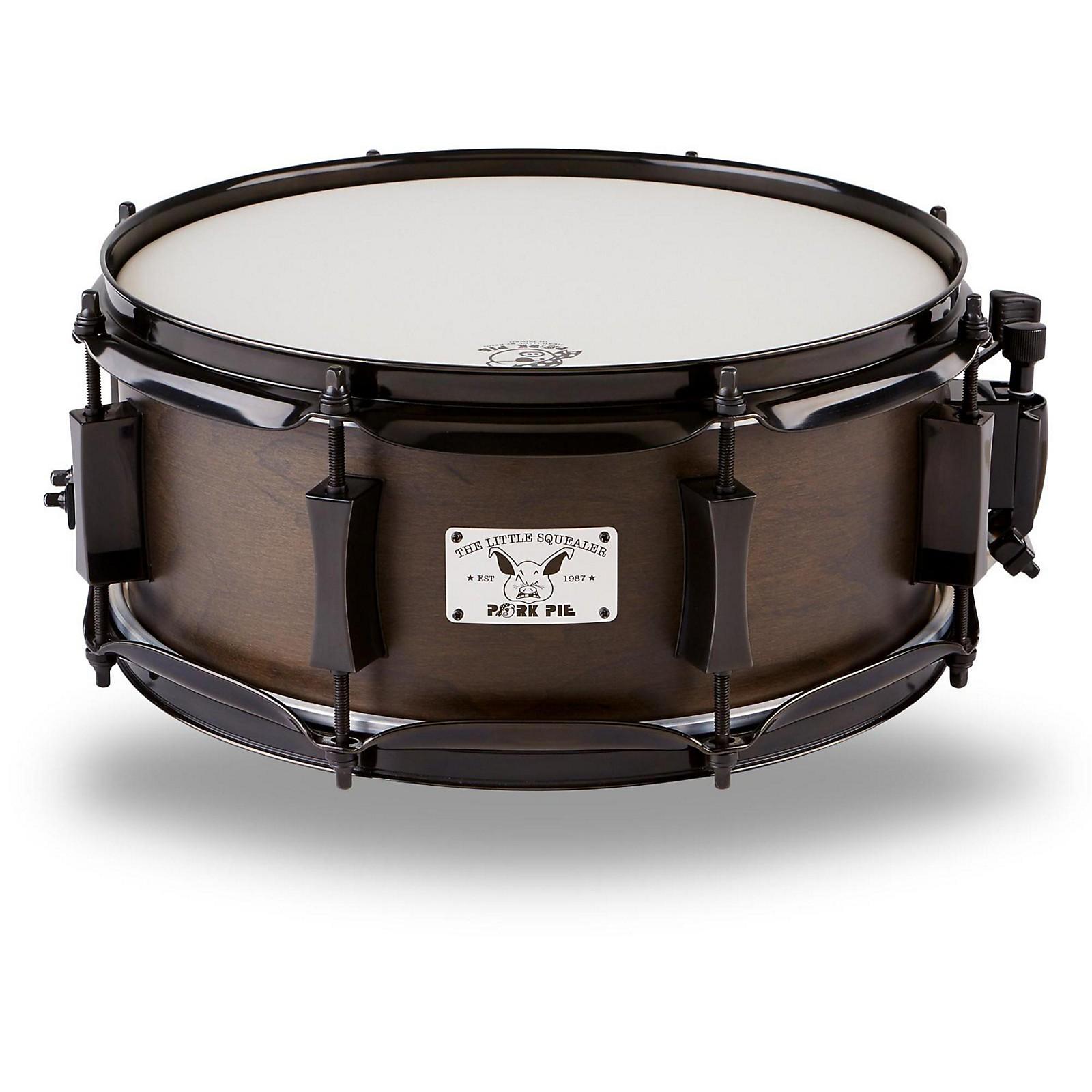 Pork Pie Little Squealer Maple Snare Drum