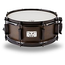 Open BoxPork Pie Little Squealer Maple Snare Drum