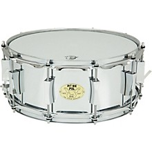 Little Squealer Steel Snare Drum 14 x 6 in.