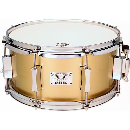 Pork Pie Little Squealer Vented Maple Birch Shell Snare Drum