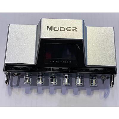 Mooer Little Tank D15 Solid State Guitar Amp Head