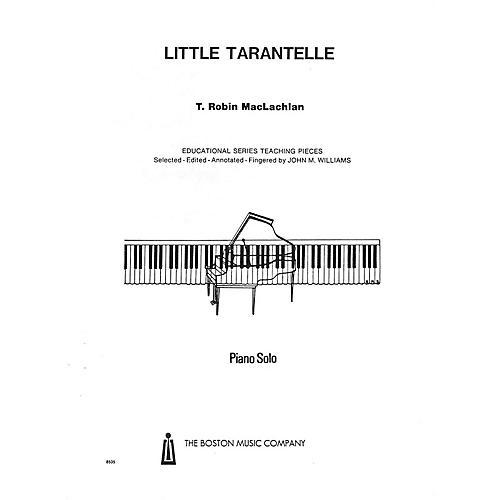 Music Sales Little Tarantelle Music Sales America Series