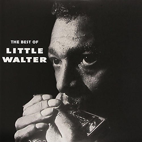 Alliance Little Walter - Best of Little Walter