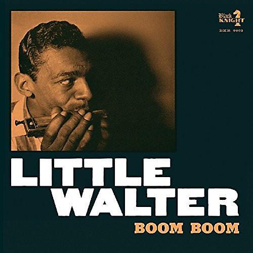 Alliance Little Walter - Boom Boom
