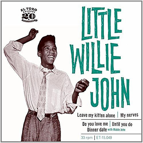 Alliance Little Willie John - Vol. 2