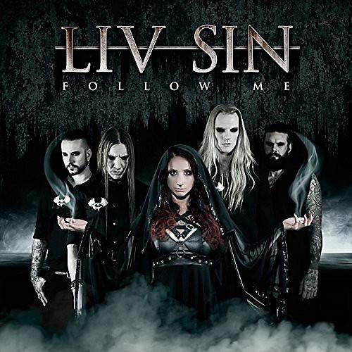 Alliance Liv Sin - Follow Me