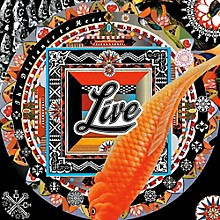 Live - Distance To Here