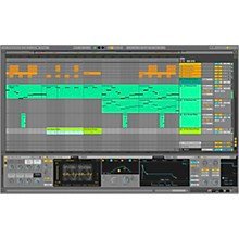 Ableton Live 10 Suite - Upgrade From Live 7-9 Suite (Software Download)