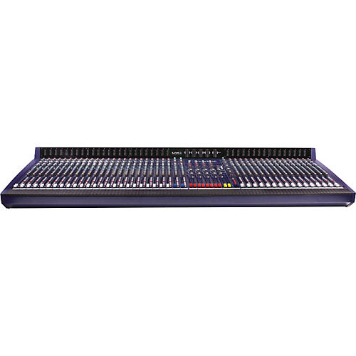 Soundcraft Live 8 32-Channel