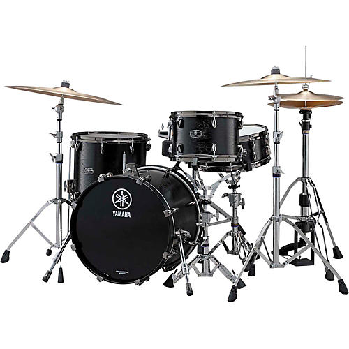 Yamaha Live Custom 3 Piece Shell Pack With 18 Quot Bass Drum
