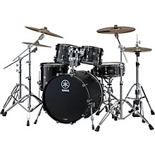 Live Custom 4-Piece Shell Pack with 20