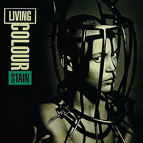 Alliance Living Colour - Stain