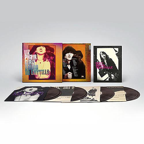 Alliance Liz Phair - Girly-Sound To Guyville (The 25th Anniversary Box Set)