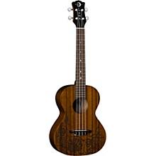 Luna Guitars Lizard Mahogany Tenor Ukulele