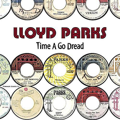 Alliance Lloyd Parks - Time A Go Dread